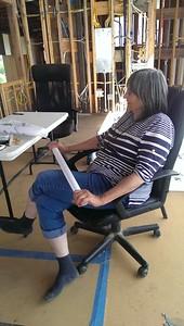 Sally's sister Bettie Sue