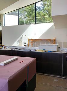 2015-07-16 Door progress & clean glass