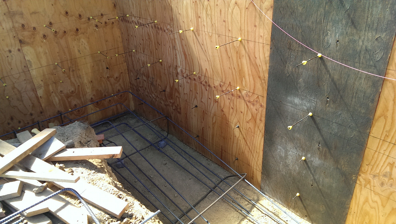 2014-06-27 Forms and trenches