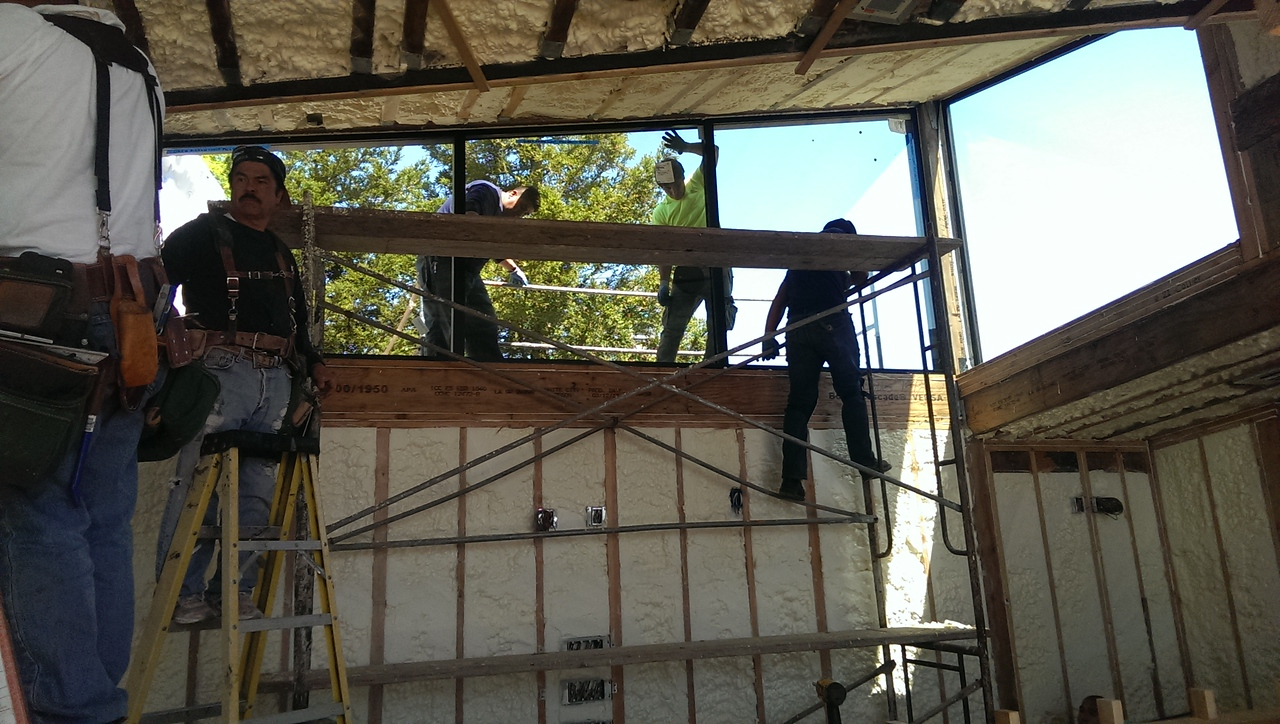 2015-04-10 Finishing up the windows
