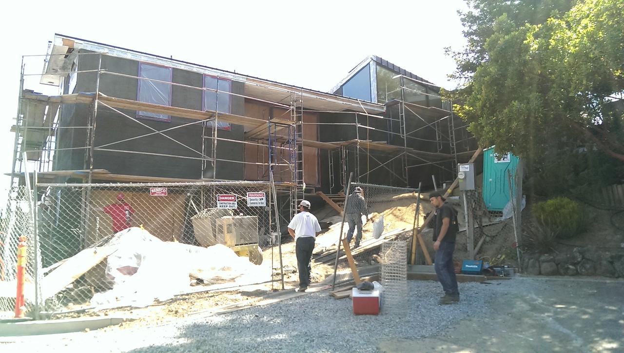 2015-05-09 Stucco