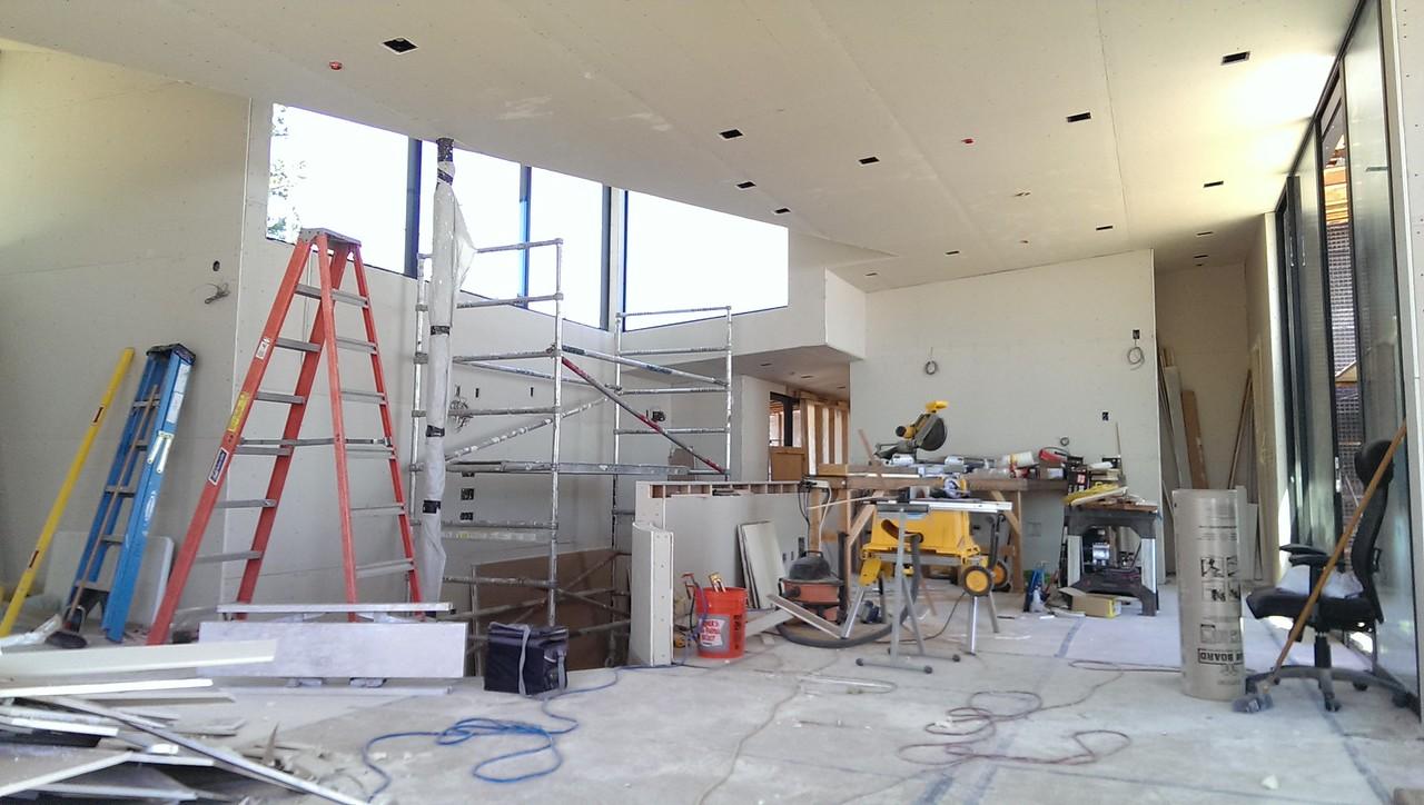 2015-04-30 Drywall