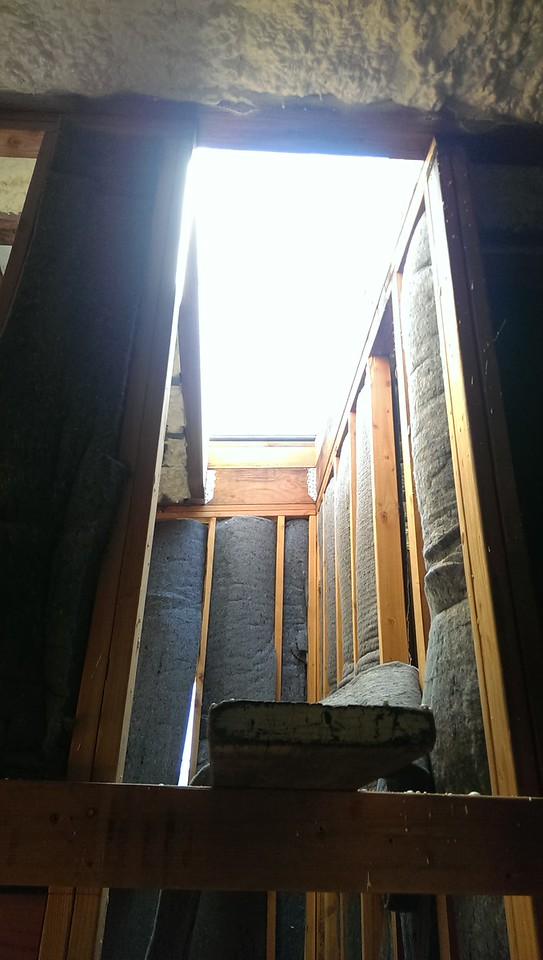 2015-04-10 Finishing up the windows