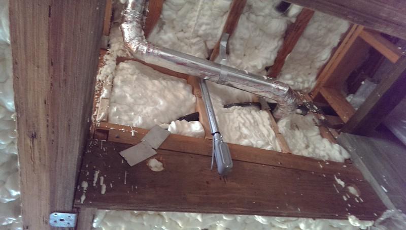 2015-04-01 Roof Door Insulation
