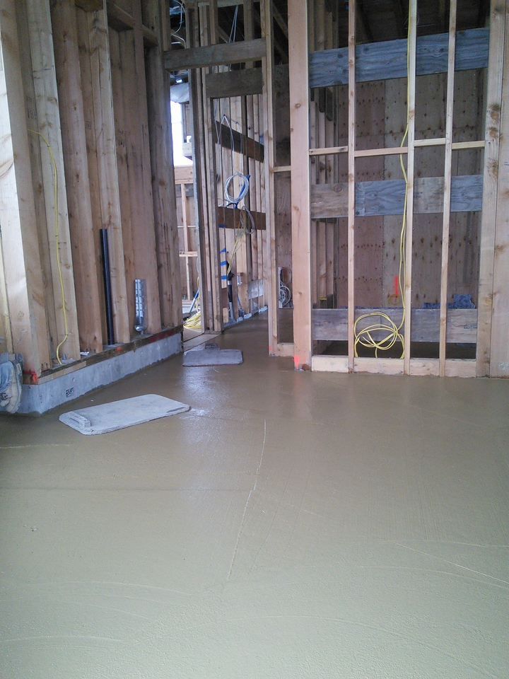 2015-02-19 The East Floor Pour