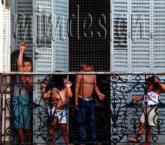 """""""PUERTAS"""" en BUENOS AIRES"""