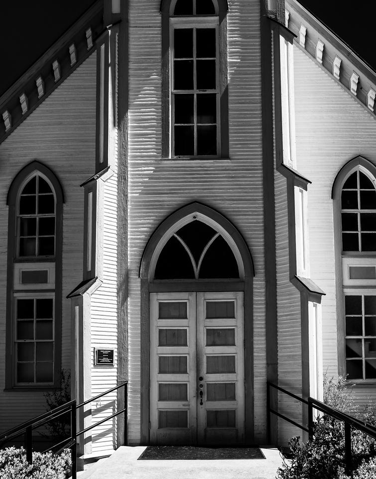Saints Cyril and Methoduis Catholic Church, Dubina, Tx