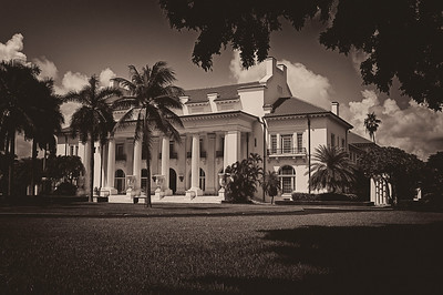 Palm Beach Architecture