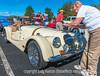 Morgan Plus 8 Classic Car