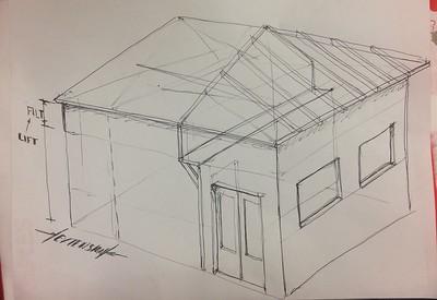 Garage expansion ideas