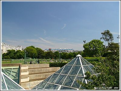 Paris de Jour - Paris by Day