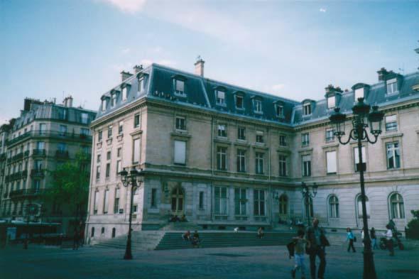 Paris marie du 15 em <br /> <br /> Lomo  fuji 400