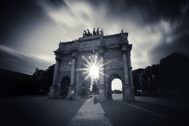 Arc du Louvre
