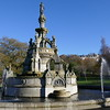 Stewart Memorial Fountain, Kelvingrove Park