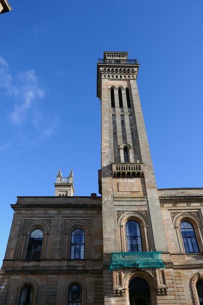 Former Free Church (or Trinity) College
