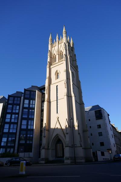 Park Parish Church