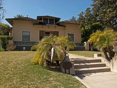 Madison House, Pasadena