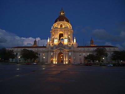 Pasadena's Architectural  Heritage