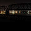photo de nuit pano pont