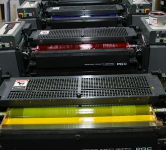 Pella Printing