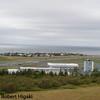 Reykjavik domestic airport