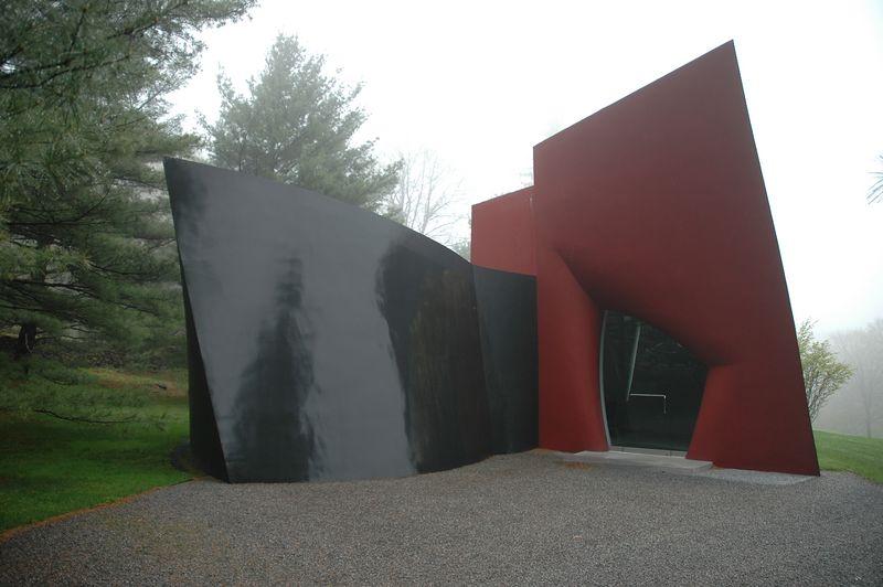 gallery building?