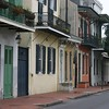 French Quarter-New Orleans