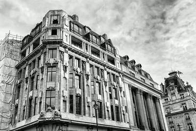 Royal Insurance Building 1906