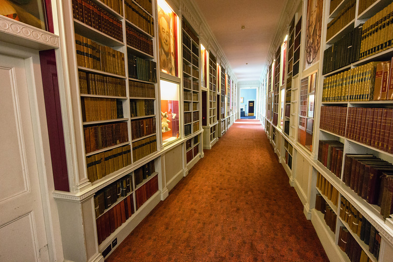 Royal Institution Library
