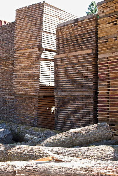 Pitchwood Lumber