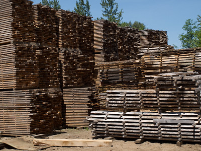 Pitchwood Lumber