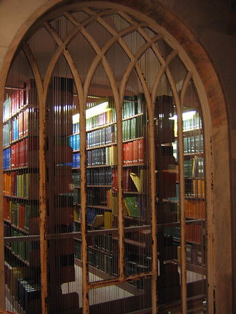 Pitts Theology Library