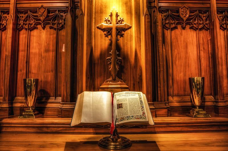 Westminster Presbytrian Church
