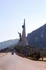 The Ataturk Monument - Manisa Turkey
