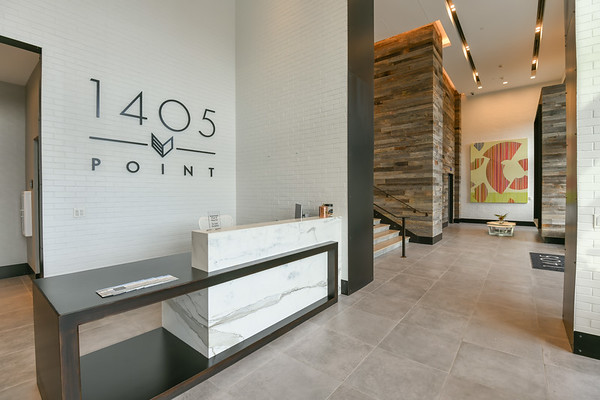 Point Street Apartments 4-30-18