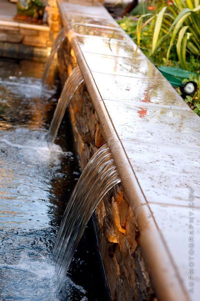 Richard Cohen Landscaping - Coppercrest Installation, 5/1/2011.