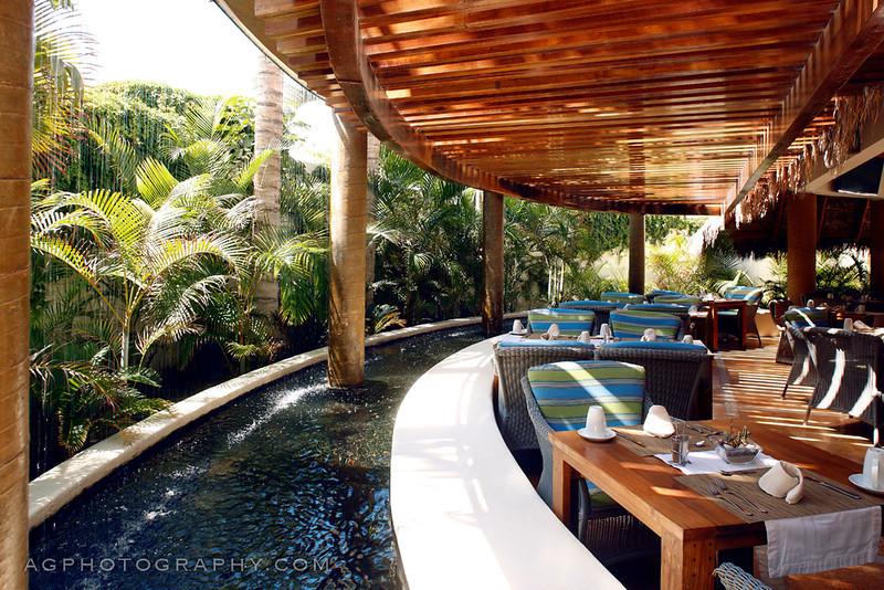 Costa Baja Resort, 6/27/11 to 7/2/11.