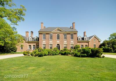 Woodlawn House - Alexandria, VA - 4/29/2010