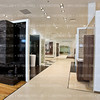 © Tony Powell. Porcelanosa Maryland Showroom Opening, Interiors, and Exteriors. November 17, 2011