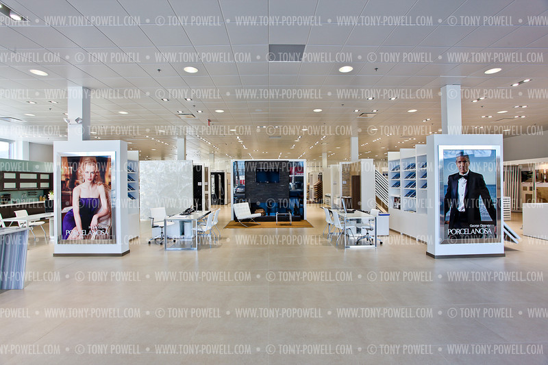 Porcelanosa Rockville Interiors
