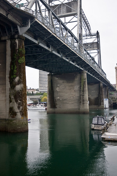 Railroad Bridge 2