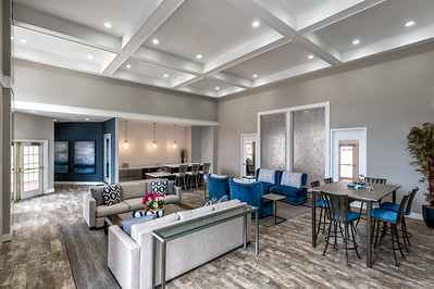 Springfield Station Clubhouse Renovation