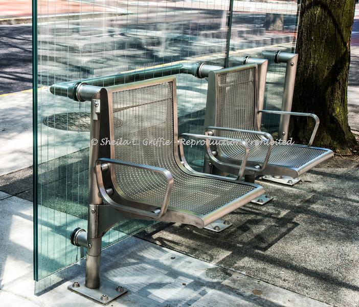 2012 Portland, OR  - Transit Stop.....<br /> Architecture & More, Peter Schütte Workshop