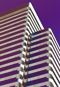 Pacwest Building - Color Shift (57082809)