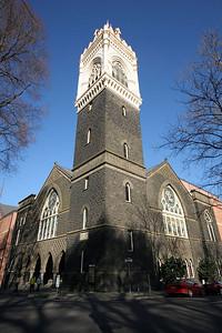 First Congregational Church  Sigma 10-20mm f/4-5.6 EX DC HSM