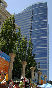 Fox Tower from Pioneer Square (31435476)