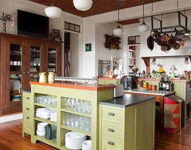Craig Kettles Kitchen GA