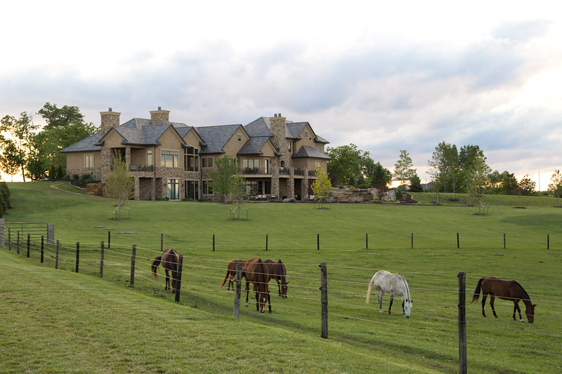 Powder River Ranch- Des Moines Polo Field