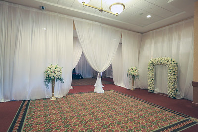 Prairie Meadows - Gillaspie Wedding Decor