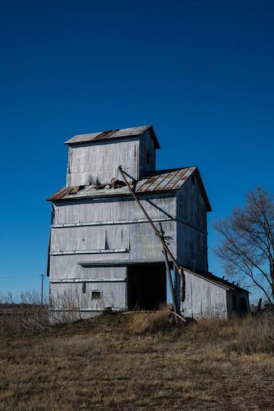 Willow Island, NE